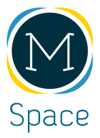 logo M-Space
